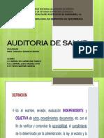 Auditoria Mejora Cont