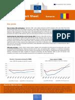 Romania - 2017 SBA Fact Sheet Revision 16 May 2018