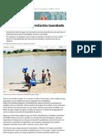 Agua y mujeres, la revolución inacabada (Pikara Magazine, 22-03-15)