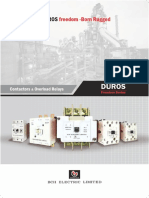 Freedom Contactor Catalogue