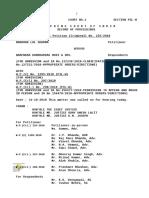 Rafale Case Supreme Court  Order