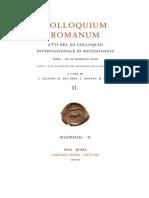 Διόδωρος Σικελιώτης - Ιστορικά -Τόμος 08