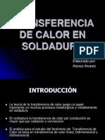 Transferencia de Calor en Soldadura.ppt