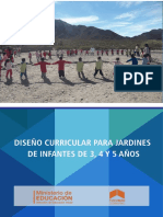 Dise No Curricular 2015