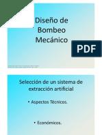 Diseño de Bombeo Mecánico.pdf