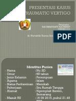 Presentasi Kasus Vertigo Post Traumatic Asti (1)