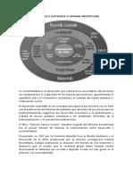 Desarrollo Sostenible o Informe Brundtland