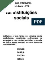 INSTITUIÇÕES SOCIAIS - 1º Ano EM.pdf