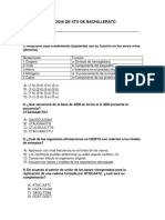 Clinica de Biologia de 4to de Bachillerato. (1)