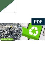 Projeto Lixo-e  - Reciclagem