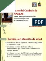 Clase 1_Bases Del Cuidado de NANEAS