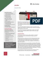 GuardLogix Product Profile