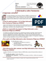 Hoja sobre Sustancias Peligrosas (MSDS).pdf