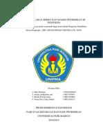 Permasalahan Mikro Dan Makro Pendidikan Di Indonesia