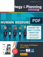 HR Strategy Tool