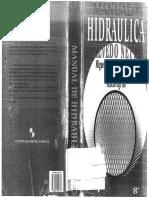 Manual de Hidraulica - Azevedo Neto 8ª Edição