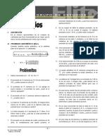 Solucionario Semana n 1 Ordinario 2018 i PDF