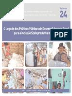 Livro IICA - Serie DRS Vol. 24