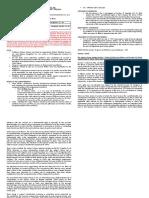 Serrano v. Gallant Maritime Services, Lnc., G.R. No. 167614, March 24,2009