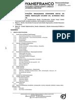 Edital da Magistratura Federal - Resolução CJF - MINHAS ANOTAÇÕES.docx