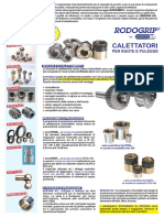 Rodogrip Taper Bushings 2015web