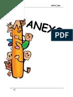 ANEXOS 3° - 2015
