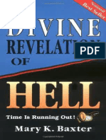 Diven Revelations of Hell
