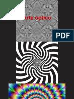 Arte Óptico