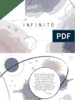08 | Infinito Latente - Presentazione