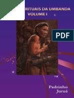LIVRO - MAGIAS E RITUAIS DA UMBANDA - volume I.pdf