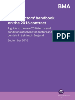 Junior Doctors Handbook 2016 TCS Sept2016 Amended (1)