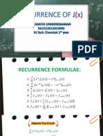 Math Seminar