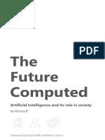El futuro de las computadoras