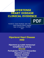 HIPERTENTION HEART DISEASE