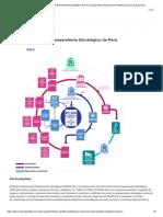 Sistema Nacional de Planeamiento Estratégico de Perú _ Observatorio Regional de Planificación Para El Desarrollo