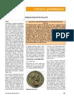 NAstanak Dioklecijanove palače - Građevinar
