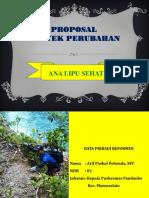 07. Proposal Arif