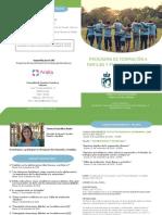 SERVICIOS SOCIALES | Programa de Formación para Familias y Personas Mayores / Coslada