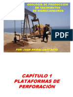 Cap 1 Plataformas y Equipos de Perforación