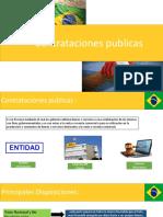 Exposicion de La Loca Brazil !