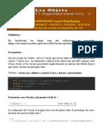 Javascript_tome_vii - Les Objets en JavaScript