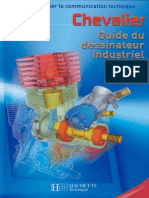 Guide Dessinateur Industriel