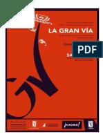 Dossier La Gran Vía Para Fotonoticia