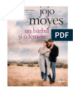 Jojo Moyes - Un Barbat Si o Femeie (v1.0)
