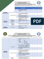 Dimensiones de Evaluacion Institucional