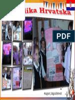 poster hrvatska