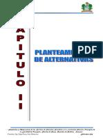 Informe de Alternativas Tomayrica - Secundaria Ok