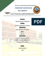 1sistema Tributario Nacional Monografia