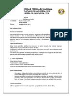TEORIA DE LAS ETICAS, YACHAY CIUDAD DEL CONOCIMIENTO