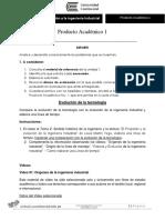 Producto Académico 1